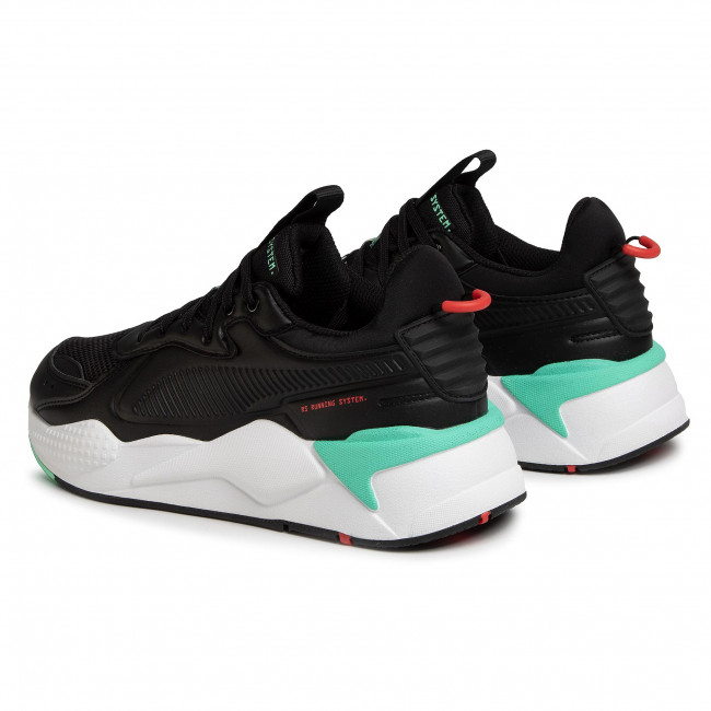 Sneakers PUMA - Rs-X Master 371870 01 Puma Black/Puma White