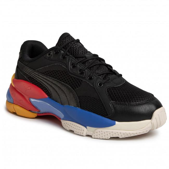 Sneakers PUMA - Lqd Cell Epsilon 371909 06 Puma Black/Dazzling Blue