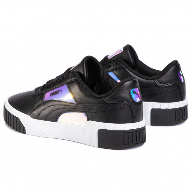 Sneakers PUMA - Cali Glow Wn's 372563 02 Puma Black