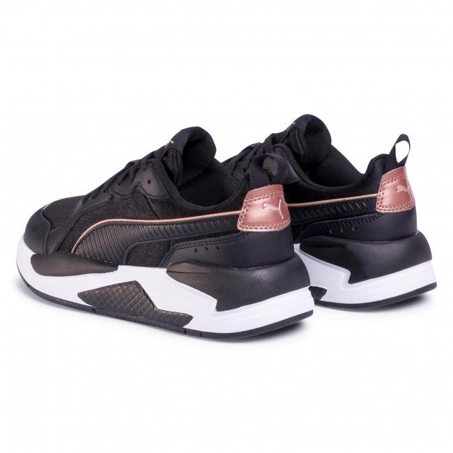 Sneakers PUMA - X-Ray Metallic Wn's