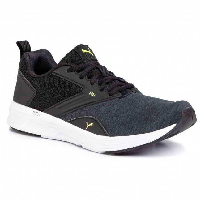 Shoes PUMA - NRGY Comet 190556 32 Puma Black/Yellow Alert