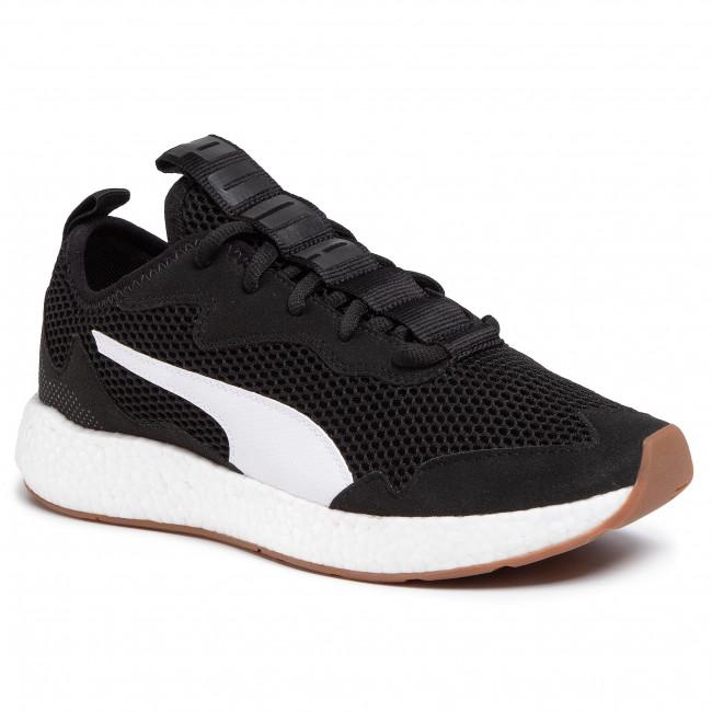 Shoes PUMA - NRGY Neko Skim 192621 08 Puma Black/Puma White