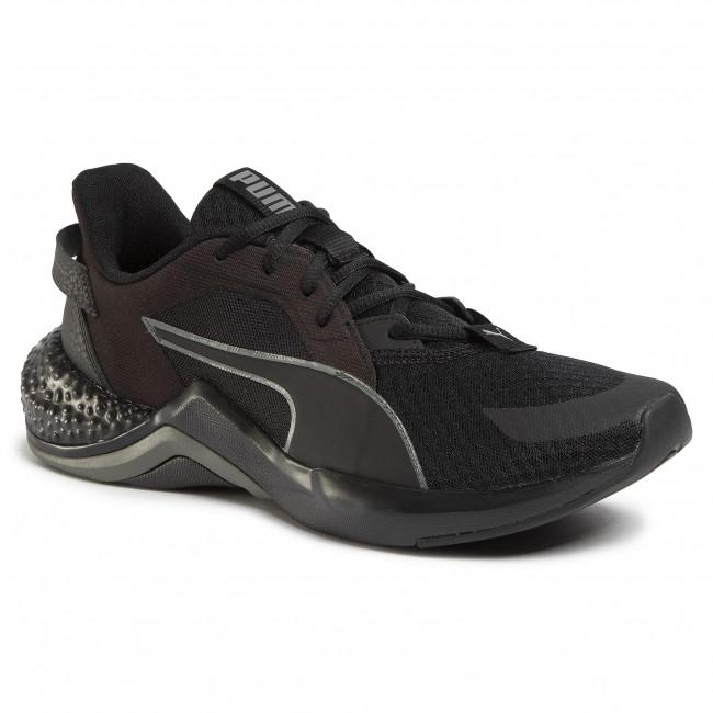 Shoes PUMA - Hybrid Nx Ozone 193384 02 Puma Black/Castlerock
