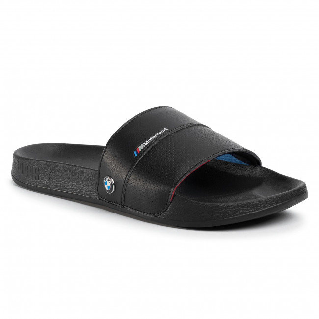 BMW SLIDES SLIPPERS MENS WOMENS KIDS