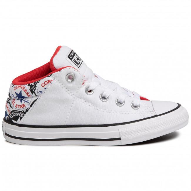 Sneakers CONVERSE - Ctas Axel Mid