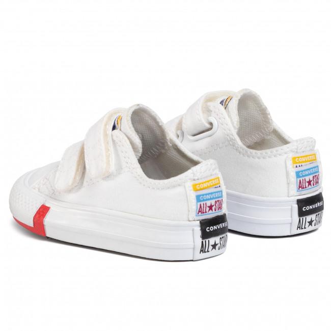 Sneakers CONVERSE - Ctas 2V Ox 766994C