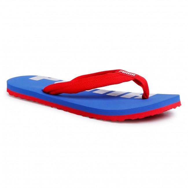 Slides PUMA - Epic Flip V2 360248 35 High Risk Red/Dazzling Blue