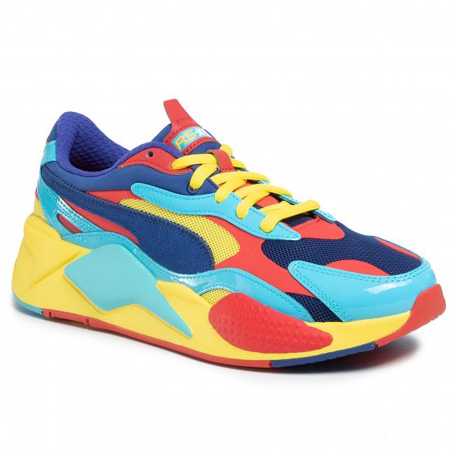 Sneakers PUMA - RS-X³ Plastic 371569 06