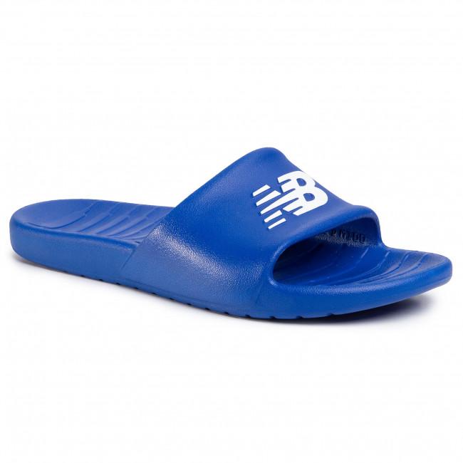 Slides NEW BALANCE - SUF100TB Blue