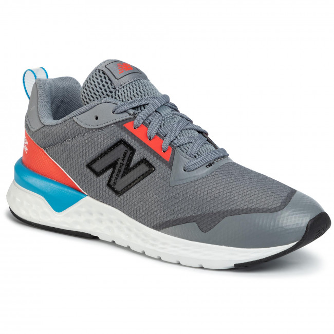 Sneakers NEW BALANCE - MS515RB2  Grey