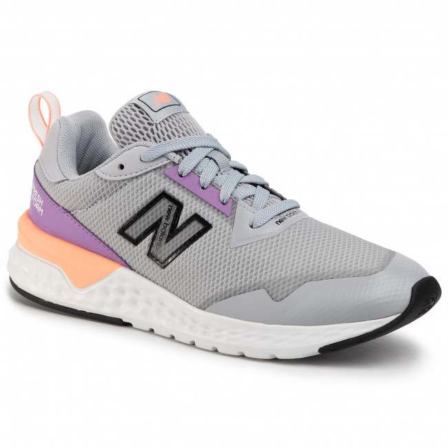 Sneakers NEW BALANCE - WS515RB2 Colourful Grey
