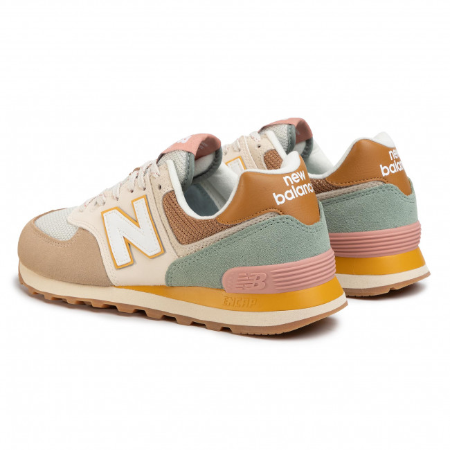 Sneakers NEW BALANCE - ML574SOT Colourful