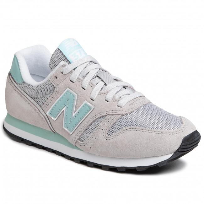 Sneakers NEW BALANCE - WL373BA2 Grey