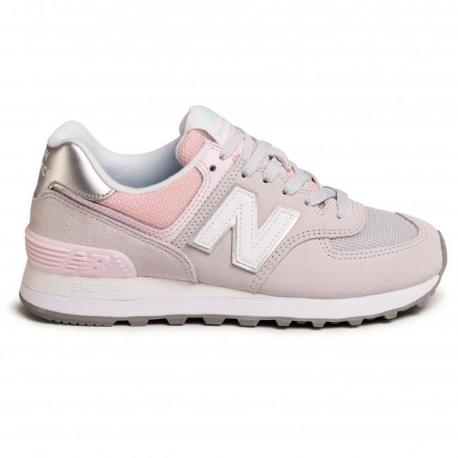 Sneakers NEW BALANCE - WL574SOT Beige
