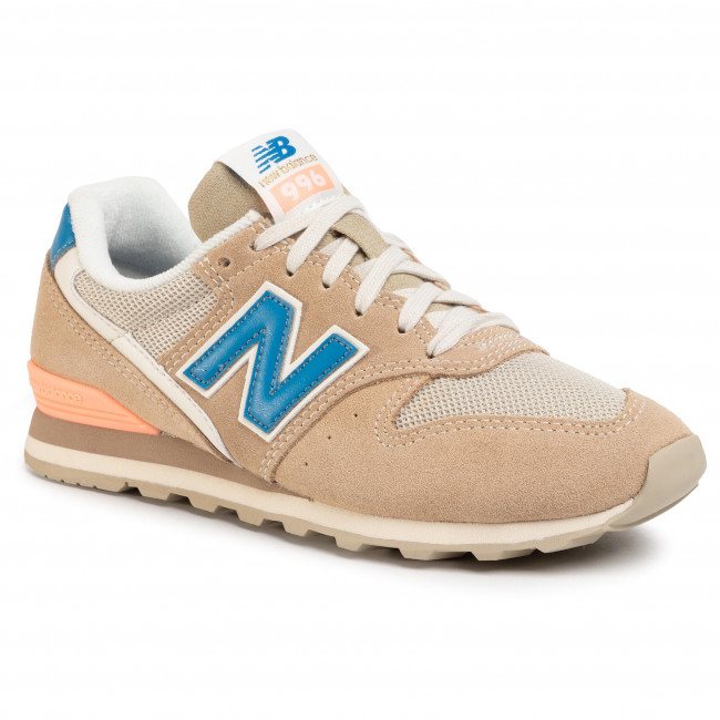 Sneakers NEW BALANCE - WL996COK Medium