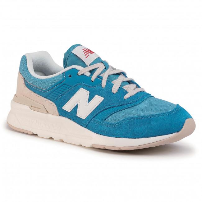 Sneakers NEW BALANCE - GR997HBQ Blue