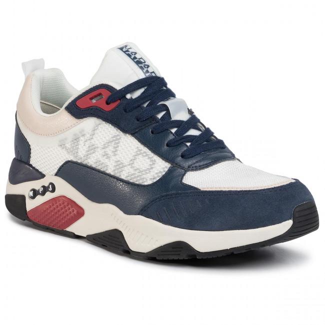 Sneakers NAPAPIJRI - Lake NP0A4ES90 White Navy 1A1