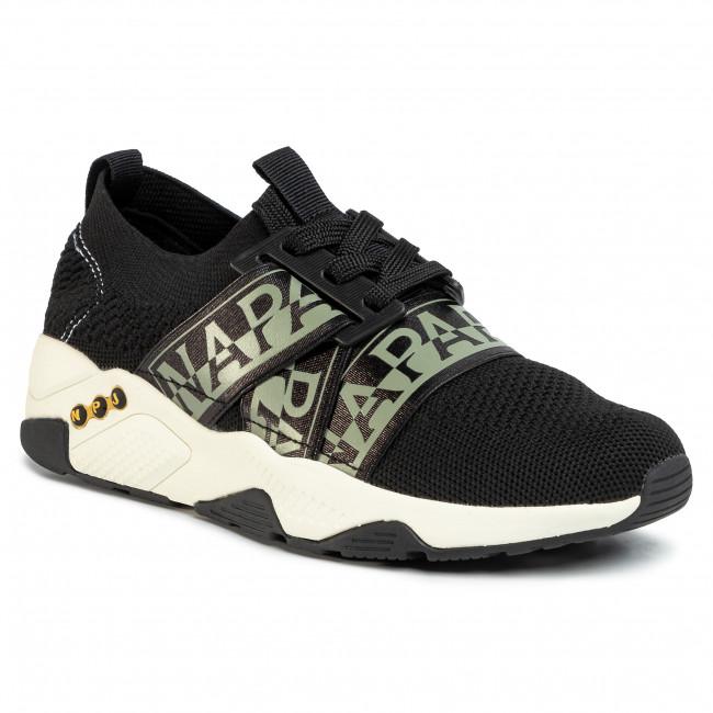 Sneakers NAPAPIJRI - Leaf NP0A4ET7  Black 041