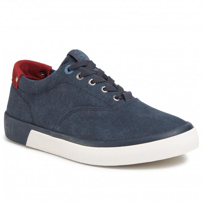 Sneakers NAPAPIJRI - Ollie NA4ERR Blu Marine 176