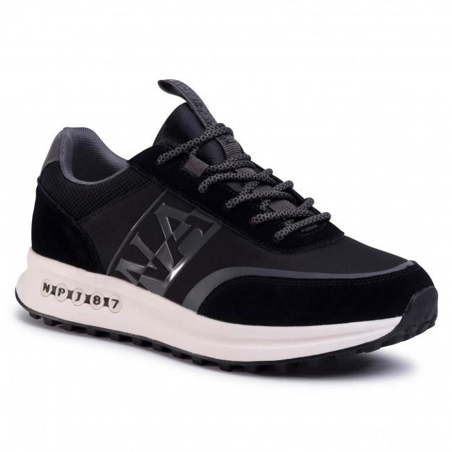 Sneakers NAPAPIJRI - Late NP0A4ES60 Black 041