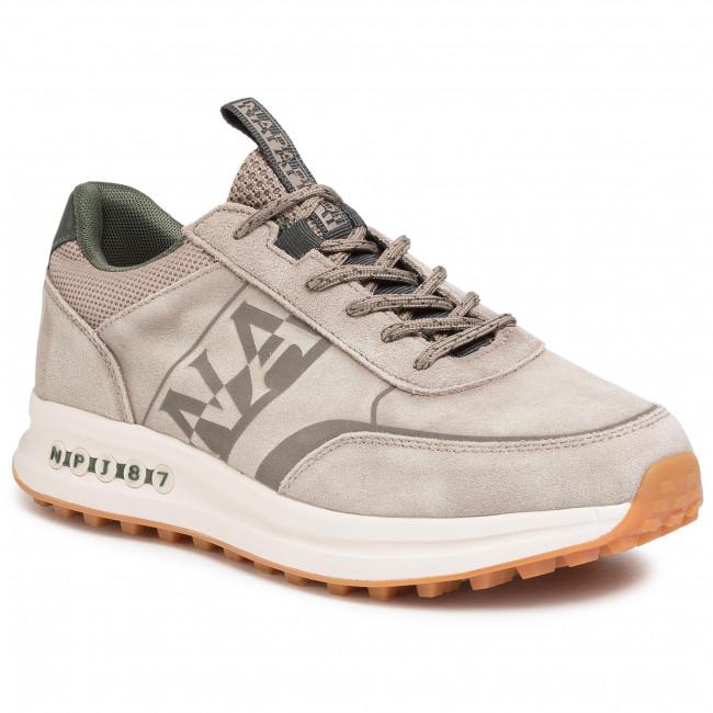 Sneakers NAPAPIJRI - Late NA4ES5 Mineral Beige NB4