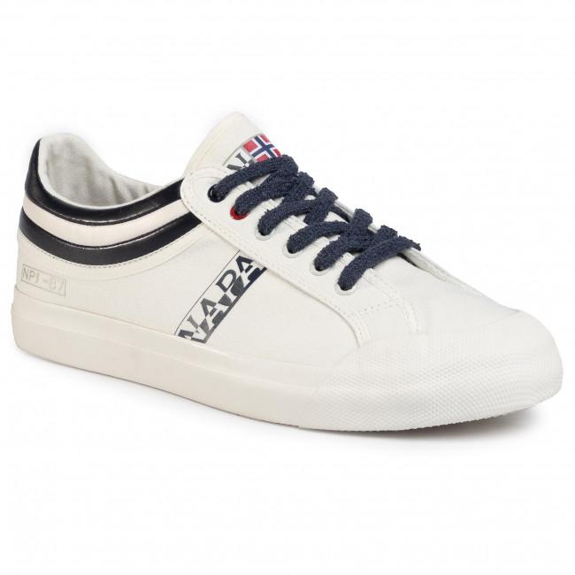 Plimsolls NAPAPIJRI - Trick NA4ERO Bright White 002