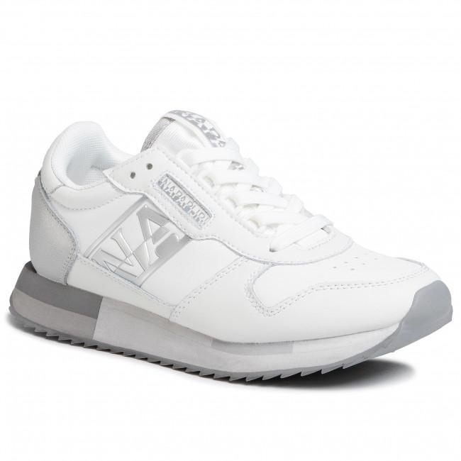 Sneakers NAPAPIJRI - Vicky NP0A4ET6S Silver 001