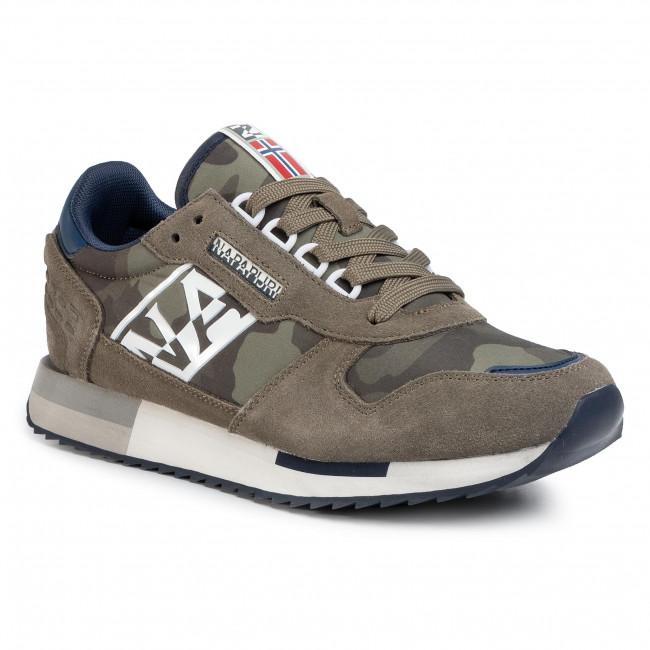 Sneakers NAPAPIJRI - Virtus NP0A4ES3F Camuflage C11