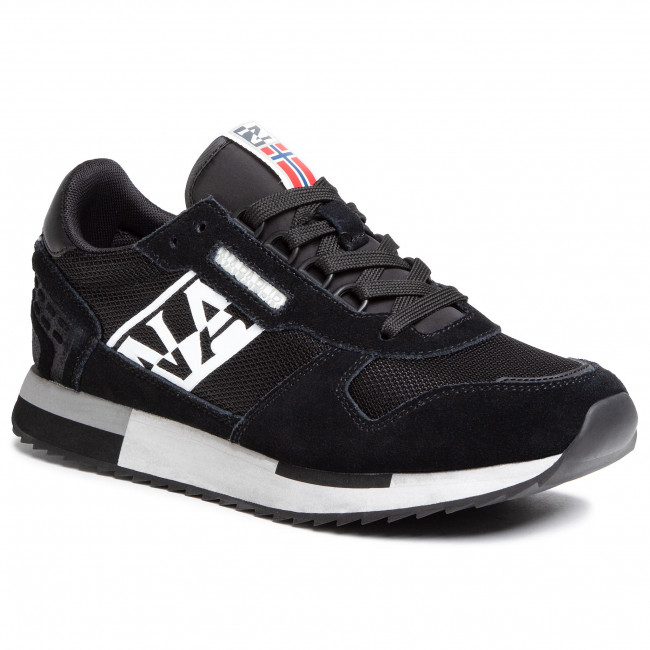 Sneakers NAPAPIJRI - Virtus NA4ERY Black 041