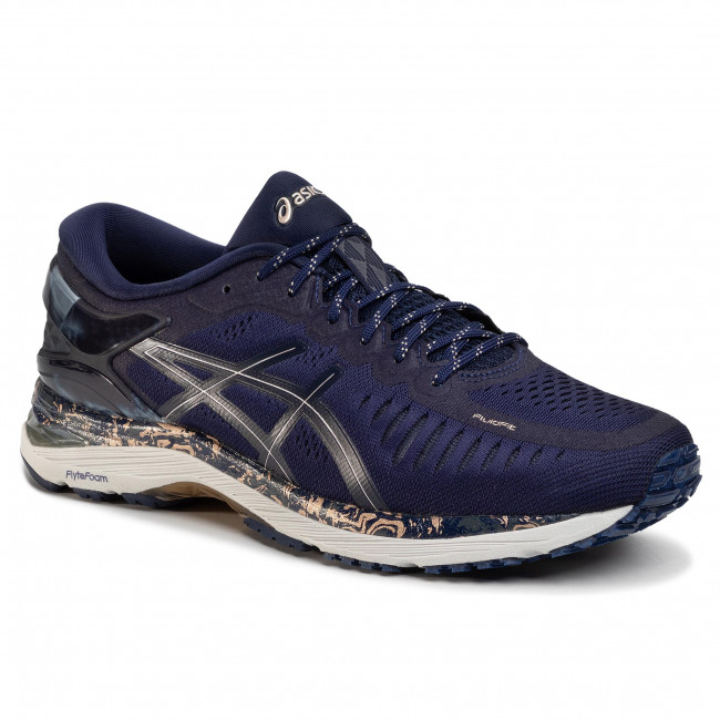 Shoes ASICS MetaRun 1011A603 PeacoatFrosted Almond 400
