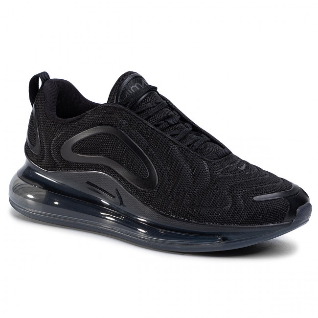 Shoes NIKE Air Max 720 AO2924 007 BlackBlack Anthracite