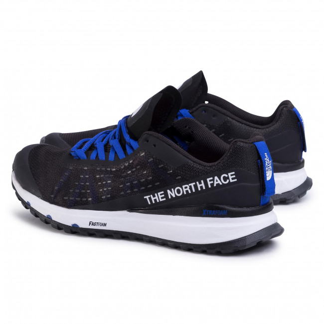 Shoes THE NORTH FACE Ultra Swift NF0A3X1FG371 Tnf BlackTnf Blue