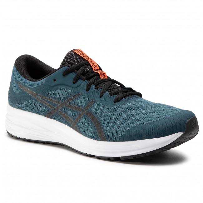 Shoes ASICS - Patriot 12 1011A823 Magnetic Blue/Black 401