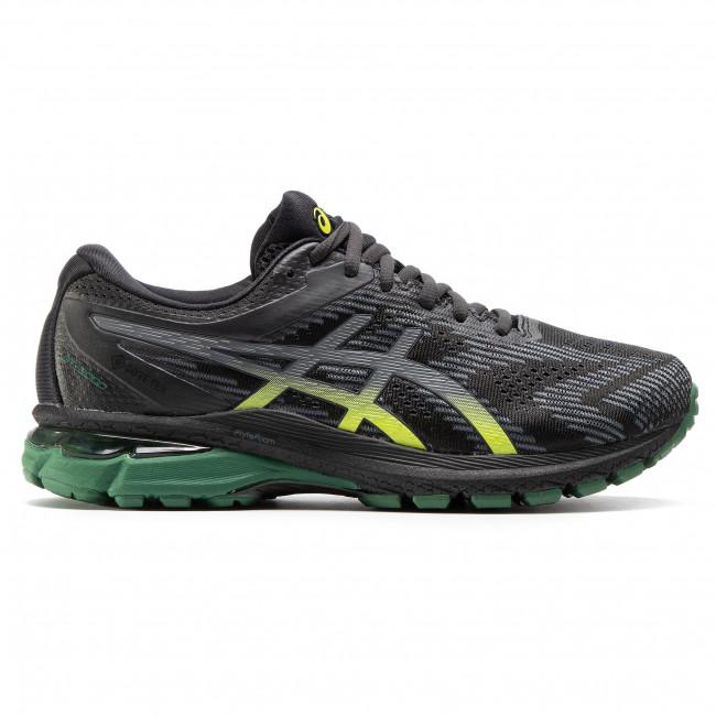 Shoes ASICS GT 2000 8 G TX GORE TEX 1011A874 Graphite GreyMetropolis 020