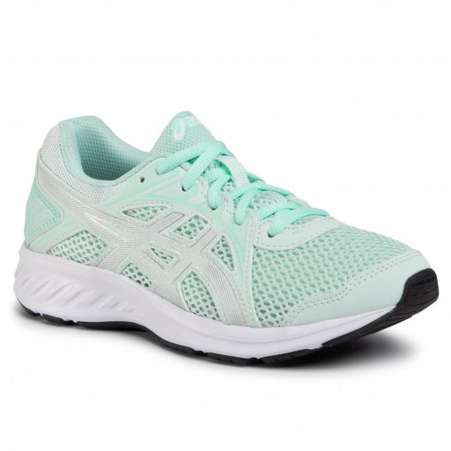 Footwear ASICS - Jolt 2 Gs 1014A035 Bio Mint/Pure Silver 300