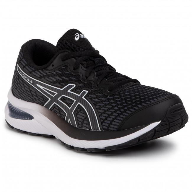 Footwear ASICS - Gel-Cumulus 22 Gs 1014A148 Black/Carrier Grey 001 ...