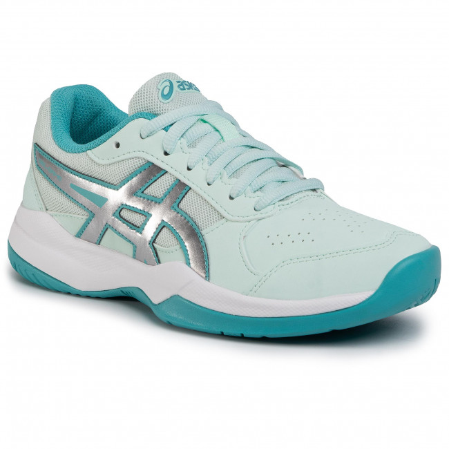 Shoes ASICS - Gel-Game 7 Gs 1044A008  Bio Mint/Pure Silver 301