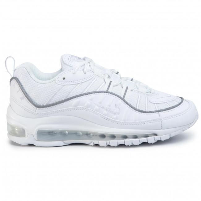 Shoes NIKE Air Max 98 AH6799 114 WhiteWhiteWhite