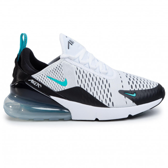 Shoes NIKE Air Max 270 AH8050 001 BlackWhiteDusty Cactus