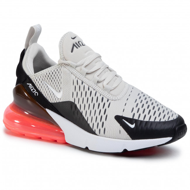 Men's Shoes sneakers Nike Air Max 270 Light Bone Hot Punch