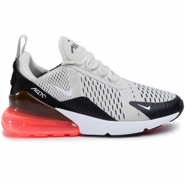 Shoes NIKE Air Max 270 AH8050 003 BlackLight BoneHot Punch