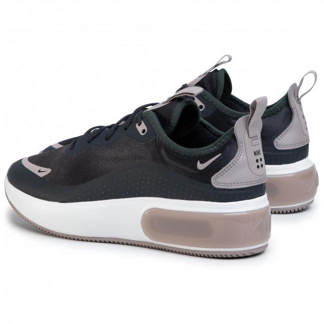 Shoes NIKE Air Max Dia AQ4312 005 Off NoirPumiceBlack