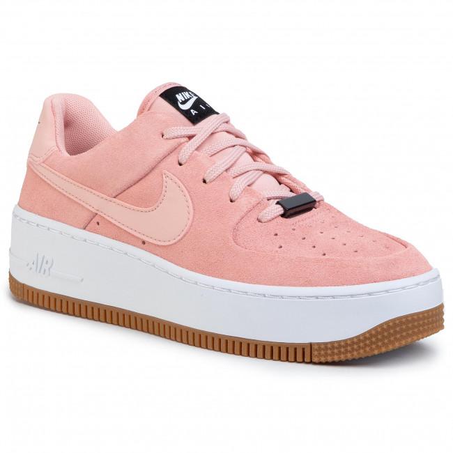 Shoes NIKE - Af1 Sage Low AR5339 603