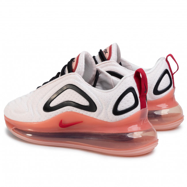 Shoes NIKE Air Max 720 AR9293 602 Light Soft PinkGym Red