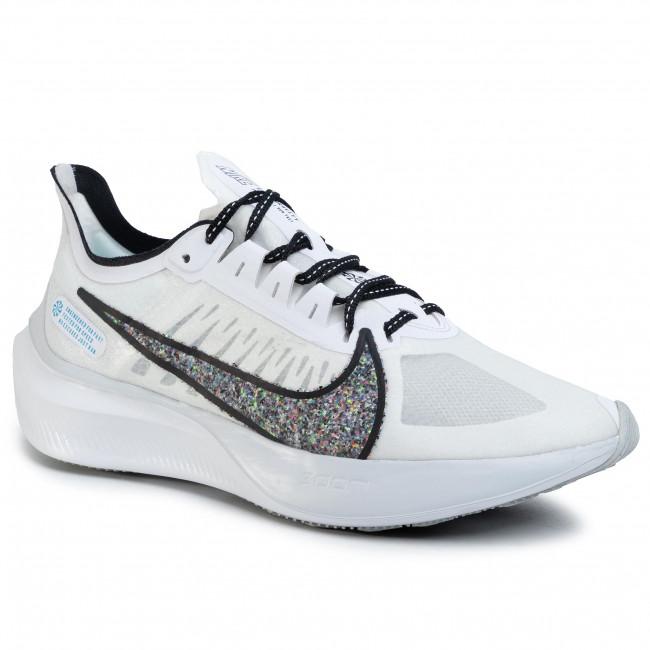 Shoes NIKE - Zoom Gravity BQ3201 101 White/Multi Color