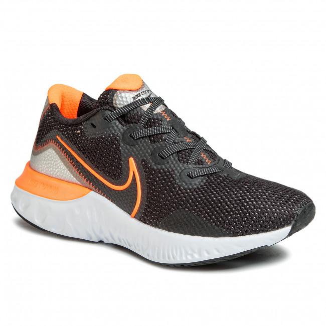Shoes NIKE - Renew Run CK6357 001 Black