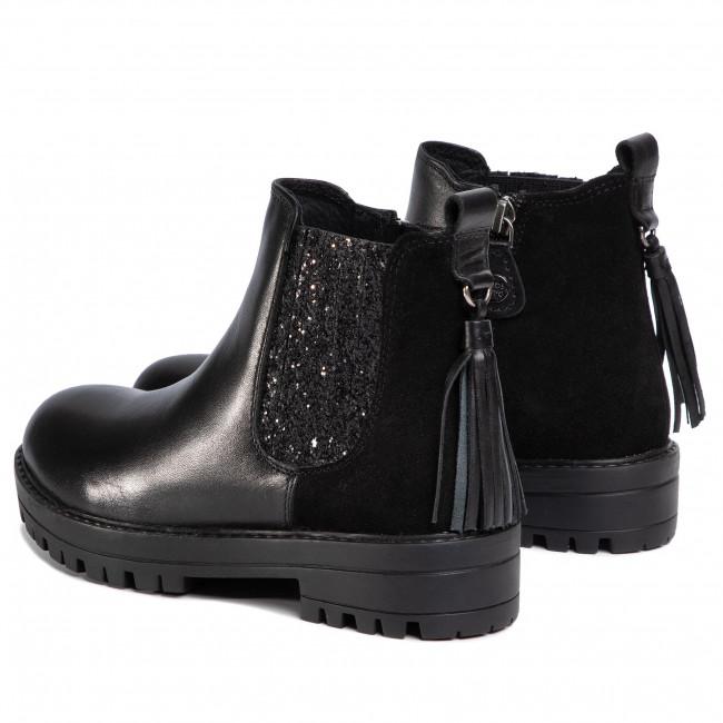 Boots GIOSEPPO Hosena 56433 Black