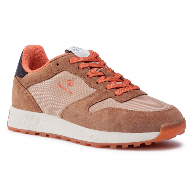Trainers GANT - Garold 21633847 Tabacco Brown G42