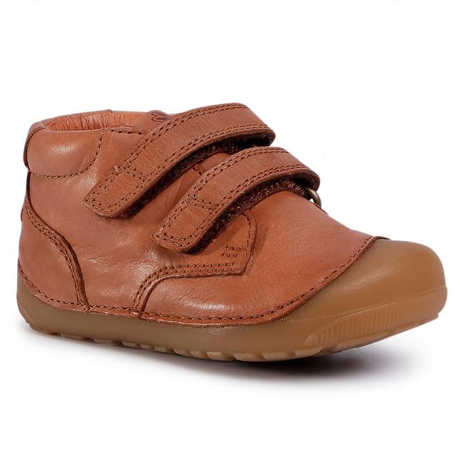 Boots BUNDGAARD - Petit Velcro BG101068 M Caramel Ws 213