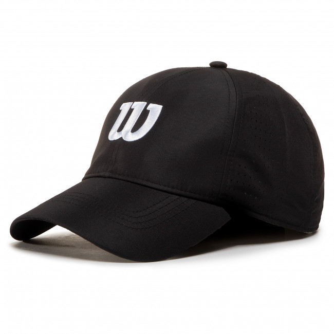 Wilson Womens W Core Tennis Cap